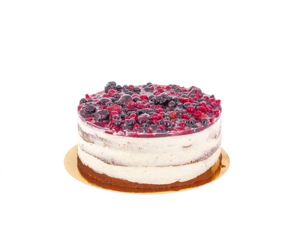Obrázek - LETNÍ AKCE - Jogurtový dort