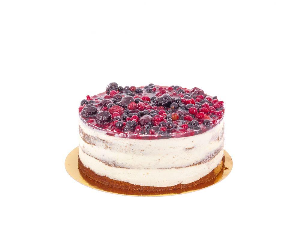 Obrázek - Jogurtový dort