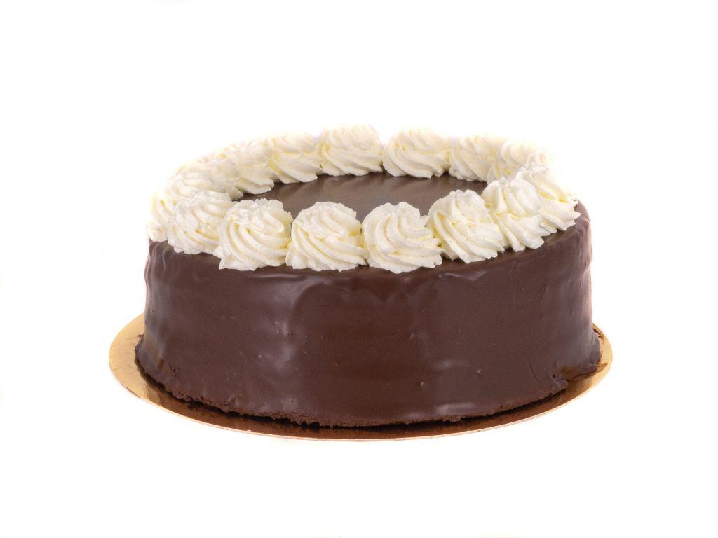 Obrázek - Sachr dort