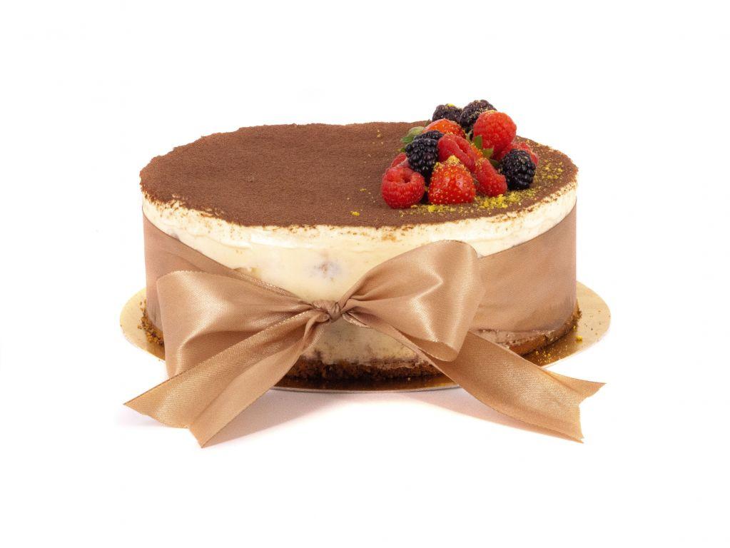 Obrázek - Tiramisu dort